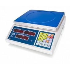 Весы электронные торговые M-ER 324